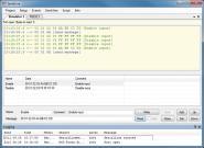 License Toolmonitor Serialline
