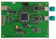 LVDS-Analyzer with MAX9259/ MAX9260; USB only