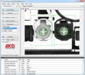 License MCD Sherlock Vision Toolmonitor