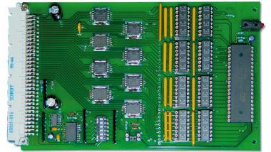 MCD-DOUT32OPTO Output card