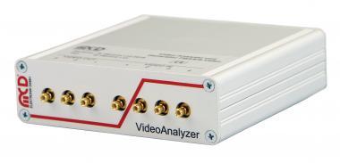 Video Analyzer and Generator SD