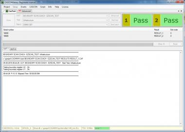 BSCAN Toolmonitor License