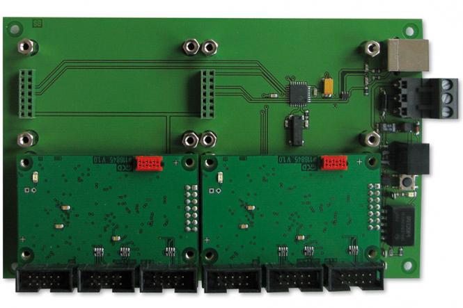 Modul BSCAN 1channel V1.0