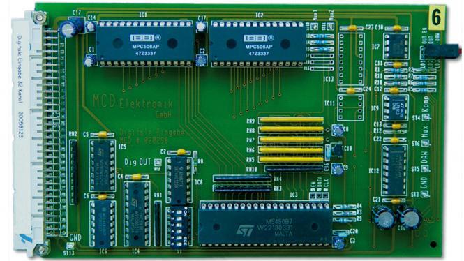 MCD-DIN32